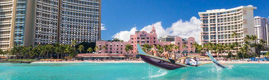 Sheraton Waikiki Beach The Best Beaches In World