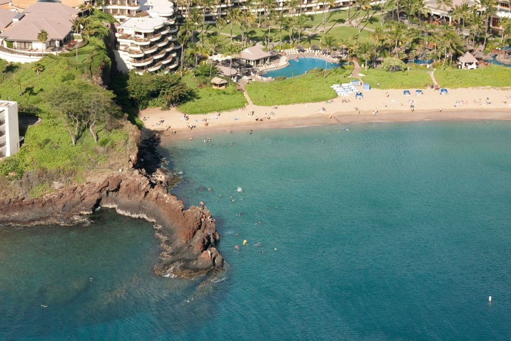 Best Spa In Hawaii Maui